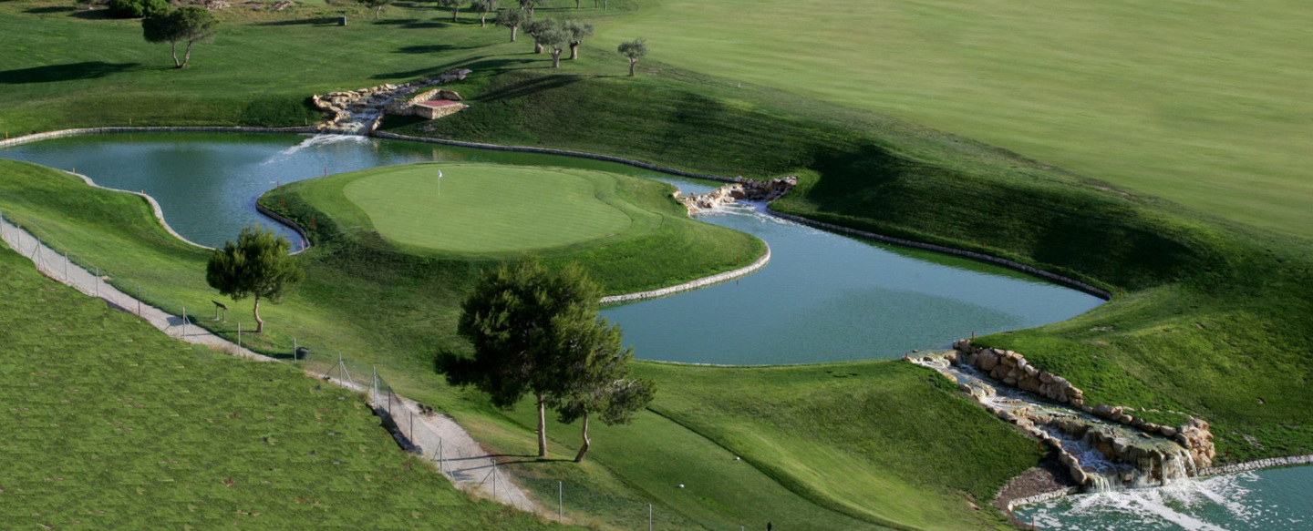La Finca Golf Resort & Spa