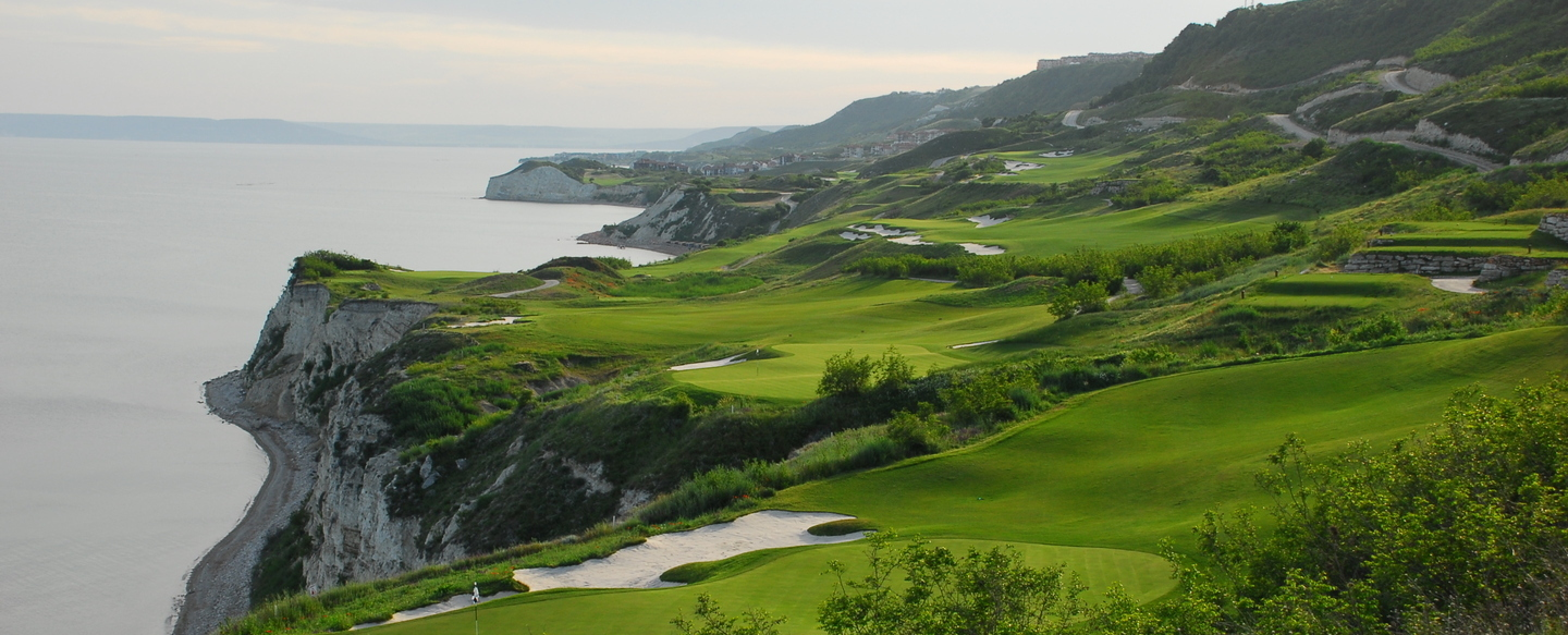 Thracian Cliffs Golf Resort & Spa