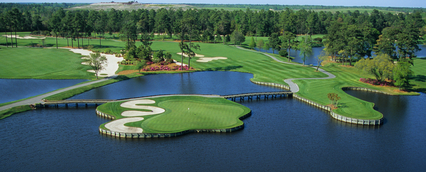Myrtle Beach South Carolina Usa Golf Holidays In The Usa From 163 129