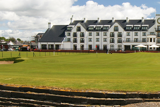 Carnoustie Hotel, Golf Resort and Spa