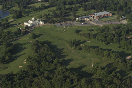 Stoke Park Country Club & Resort