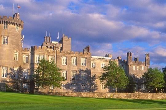 Dromoland castle discounts