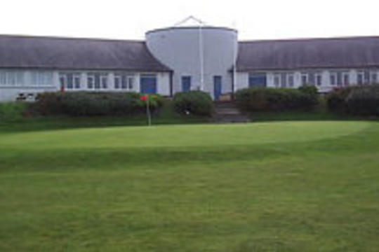 South Pembrokeshire Golf Club