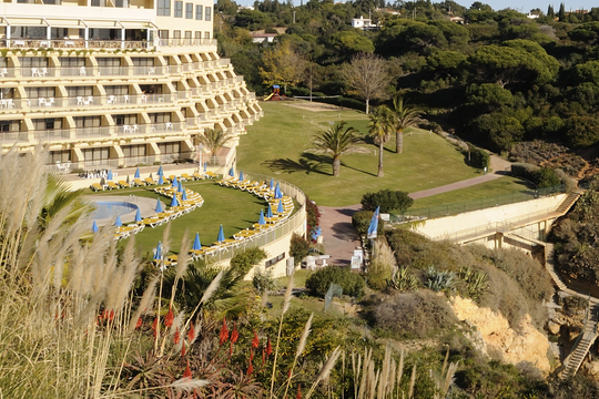 Tivoli Carvoeiro Beach Resort & Golf 4*