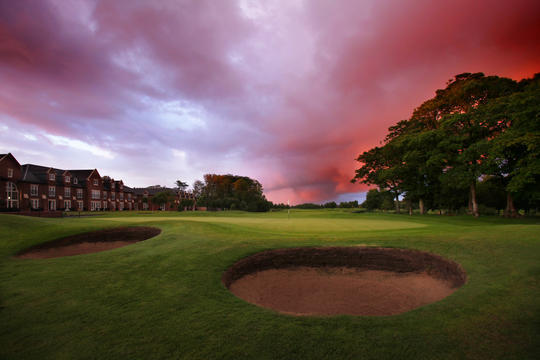 Formby Hall Golf Resort & Spa 4*