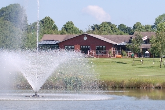 Calderfields Golf Amp Country Club Golf Holidays Amp Golf