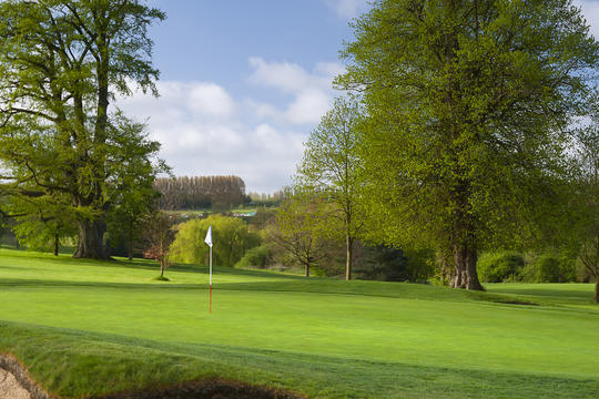 Marriott Tudor Park Hotel, Golf & Country Club