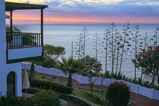 Hotel jardin tecina golf holidays golf resort great for Hotel tecina jardin la gomera