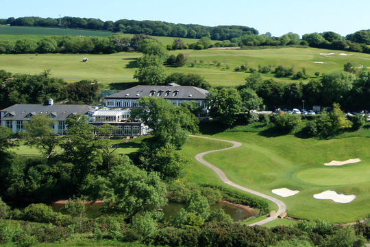 Dartmouth Hotel, Golf & Country Club