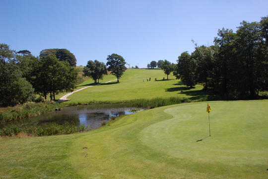 Gower Golf Club