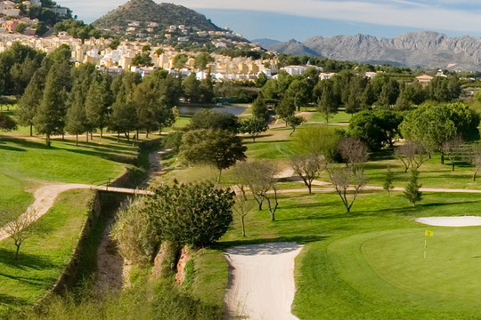 Marriott Denia Golf Resort & Spa