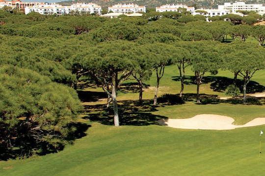 Sheraton Algarve Pine Cliffs