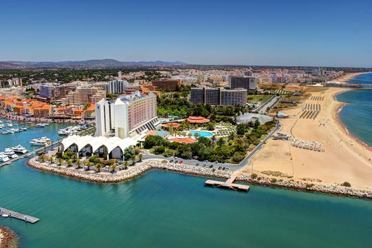 Tivoli Marina Vilamoura Beach Resort, Golf & Spa 5*