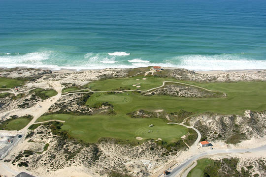 Marriott Praia D'El Rey Golf & Beach Resort
