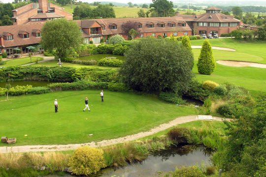Abbey Hotel, Golf & Spa